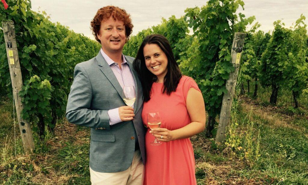 Experience Okanagan Wine Tours - Owners